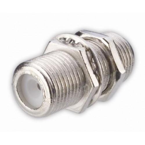 CF-1152 In line female/female socket coupler.