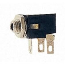 JS-2561 2.5mm Switchcraft Professional Grade Jack Socket