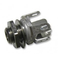 JS-2564 2.5mm Professional Grade Jack Socket Skeleton Type