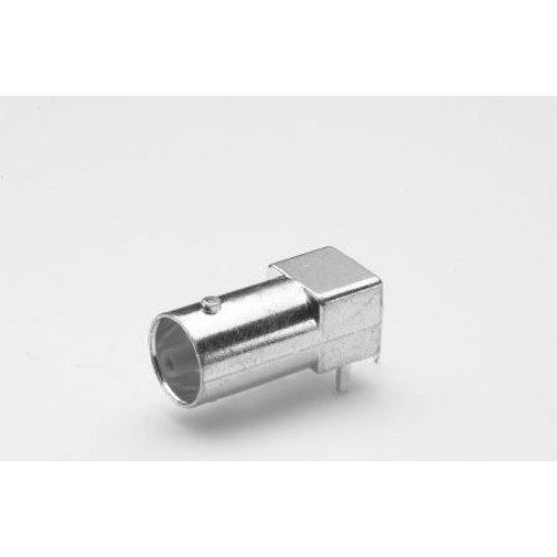 BN-6170 BNC Socket Ultra Low Profile 75 Ohm