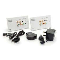 C5QCCP Smart Wall Plate RGB + Audio Transmission. UK Power.