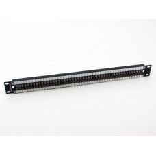 CP-1096 Switchcraft DIN 1.0/2.3 Feed-Thru Patchbay Switchcraft Part No : DIN96K1D