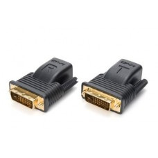 DV-8250 DVI over Cat 5 cable balun system (transmitter and receiver)