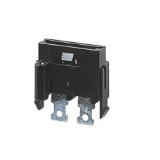 FB-2040  Automotive Blade Fuseholder for Vertical PCB Mounting
