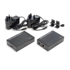 HM-9600 HDMI over single cat 5 cable active balun system