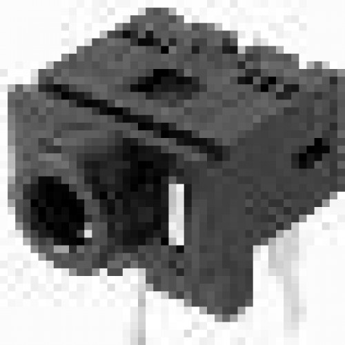 JS-3507 3.5mm Stereo Switched Jack Socket