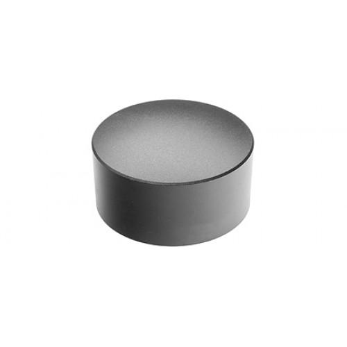 KAM-72370 Metal Escutcheon plastic insert Knob