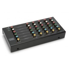 KPDA 1:5 Component Video and Audio Distribution Amplifier