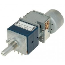 RP-2825: Alps High Grade 27mm Dual Gang Motorised Potentiometer