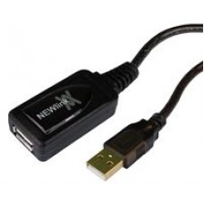 US-8100 USB Active repeater cable 10M