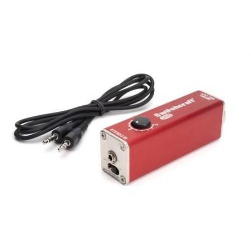 XL-318 Mini AUDIOSTIX DI Box