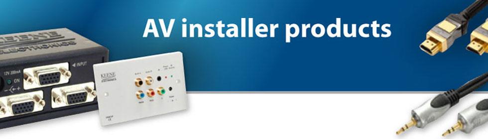 AV Installers