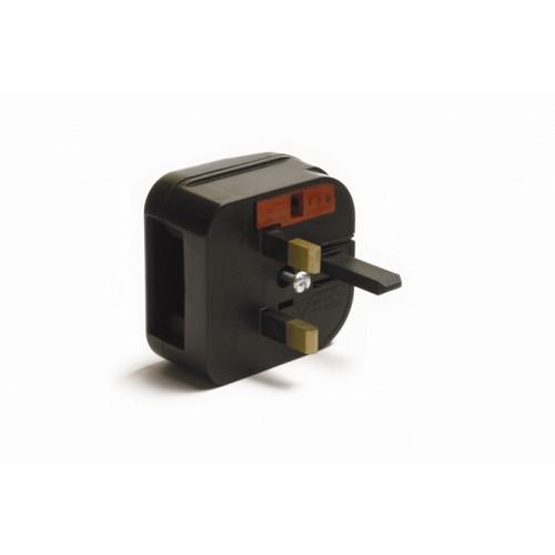 CM-6715 European Mains Cable Plug Converters