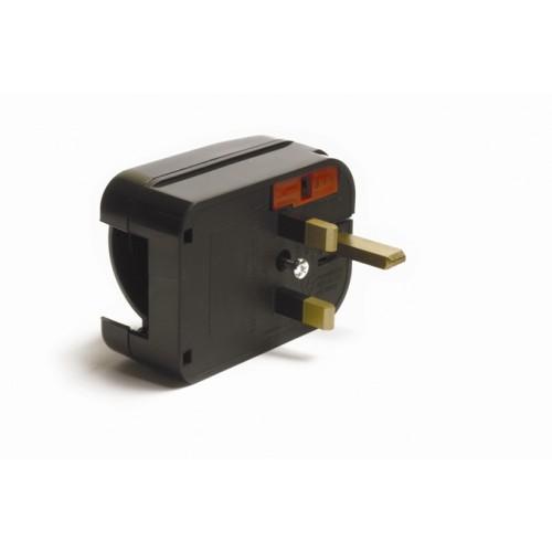 CM-6810 European Mains Cable Plug Converters