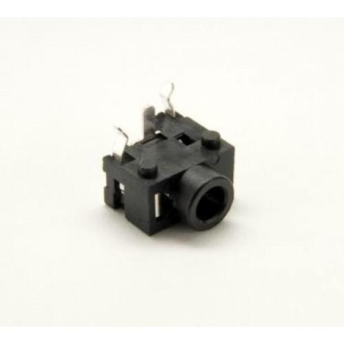 JS-3570  3.5mm Stereo Jack Socket