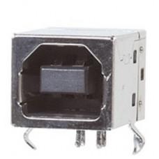 US-4030 Single B type RAPCB Mount Socket.