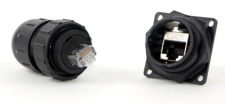 Conxall Connectors