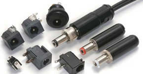 DC Connectors and Cables