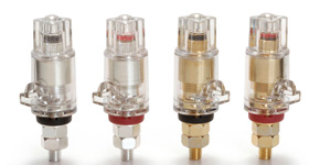 Loudspeaker Connectors and Cables