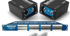Switchcraft Pro Audio Tools