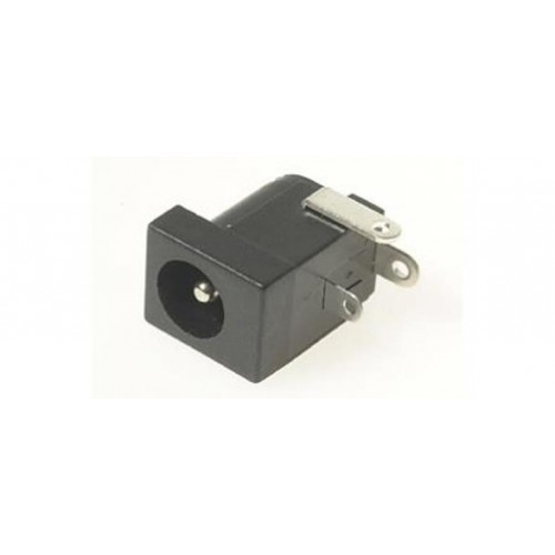 DC-003B 2.5mm DC PCB Mounting DC Socket