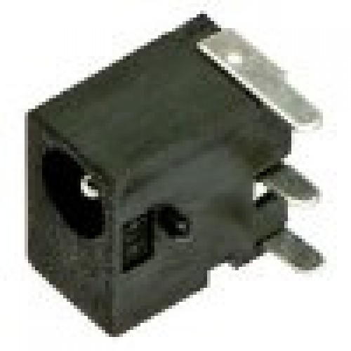 DC-004C 1.3mm DC Socket