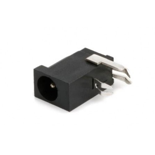 DC-008C 1.3mm RAPCB low profile DC socket