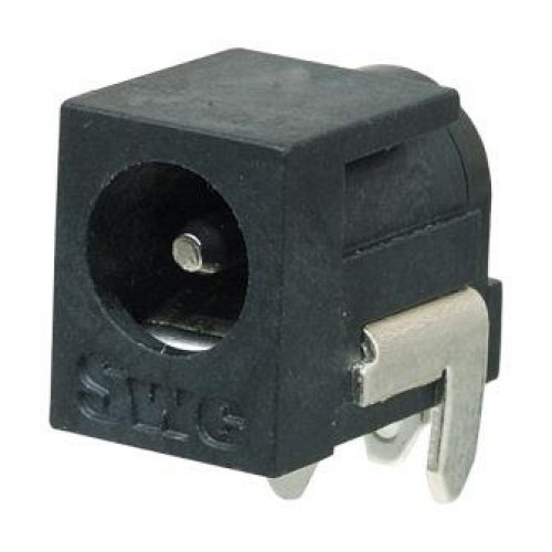 DC-013A Switchcraft 2.1mm DC Socket RAPC722X