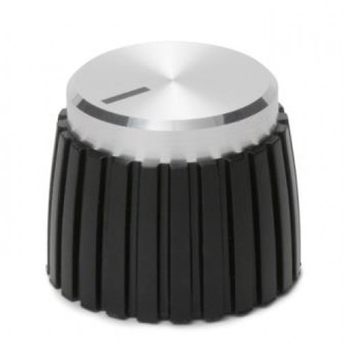 KPM-1677 Retro Style Amplifier Knob