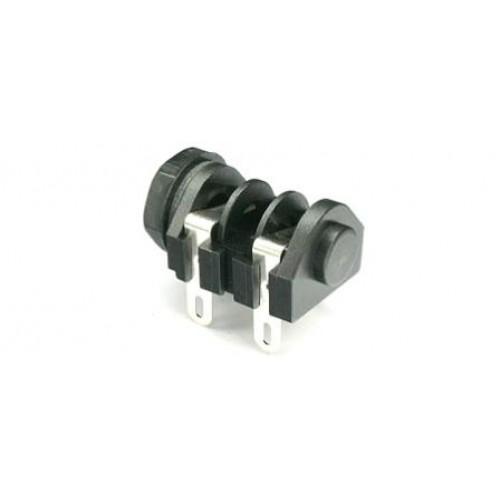 CHK  JT-2010  6.35mm TS4 Jack Socket Mono Unswitched